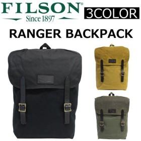 FILSON フィルソン RANGER BACKPACK レンジャーバックパック バックパック デイパック リュック リュックサック バッグ メンズ レディース B4 70381