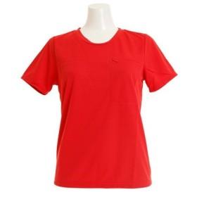ダンスキン(DANSKIN) ポケットTシャツ DC79301 HR (Lady's)