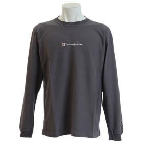 チャンピオン-ヘリテイジ(CHAMPION-HERITAGE) リバースウィーブ 長袖Tシャツ C3-Q415 080 (Men's)