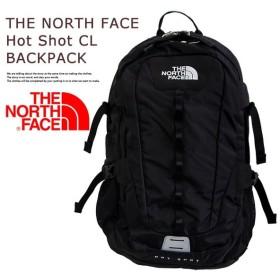 【 THE NORTH FACE ザノースフェイス 】 Hot Shot CL ホットショット クラシック NM71862