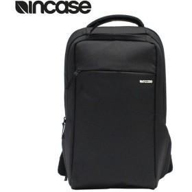 INCASE インケース Icon Slim Pack Nylon アイコン スリム パック ナイロン デイパック メンズ レディース CL55535 A3 ブラック