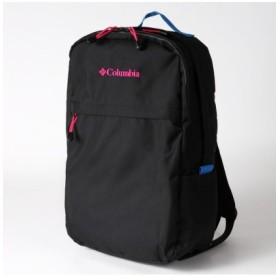 (Columbia/コロンビア)プライスストリーム24Lバックパック/ユニセックス ブラック