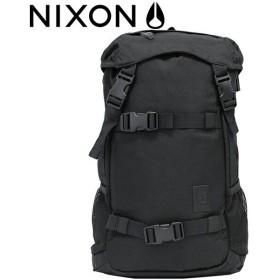 NIXON ニクソン C2819001 SMALL LANDLOCK ランドロック SE リュックサック バックパック メンズ レディース 16L B4