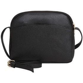 女性のためのNBOホットクロスボディバッグ女の子フラップPUレザーショルダーバッグ#F-のトップ、黒のカジュアルなミニキャンディ色のメッセンジャーバッグ