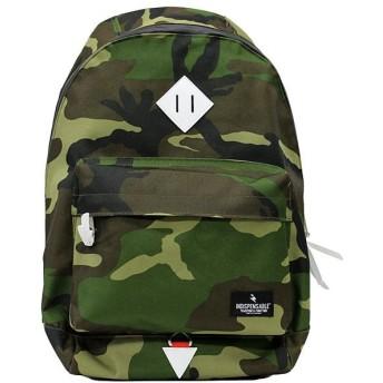 INDISPENSABLE インディスペンサブル 17080700 36 CAMO リュックサック/バックパック/デイパック/バッグ/カバン/鞄 メンズ/レディース