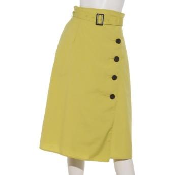 60%OFF CLEAR IMPRESSION (クリアインプレッション) スカート カラシ