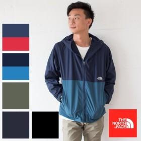 【THE NORTH FACE ザ ノース フェイス】Compact Jacket コンパクトジャケット NP71530