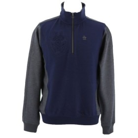 Munsingwear(マンシングウェア) MGMMJL54 ゴルフウェア カットソー プルオーバーカットソー メンズウェア