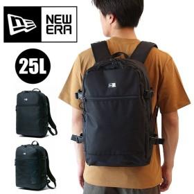 ニューエラ リュック リュックサック スマートパック 25L B4 A4 サイズ NEW ERA smartpack  バックパック デイパック  PC収納