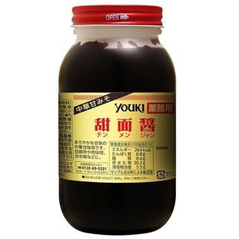 ユウキ食品 甜面醤 1kg 1個