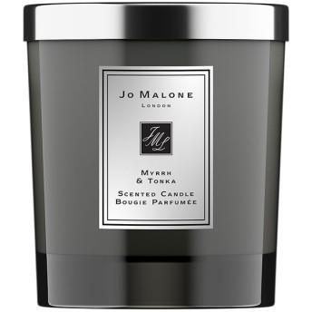 JO MALONE LONDON ジョー マローン ロンドン ミルラ & トンカ ホーム キャンドル 200g レディース