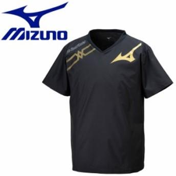 ミズノ バレーボール ブレーカーシャツ メンズ レディース V2ME950197