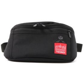 【マンハッタンポーテージ/Manhattan Portage】 Manhattan Portage × THEORIES Alleycat Waist Bag Large