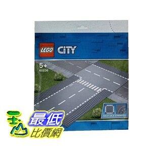 [COSCO代購] W123427 Lego 城市系列直線道 +T 型路口 City Straight + T-Juncti