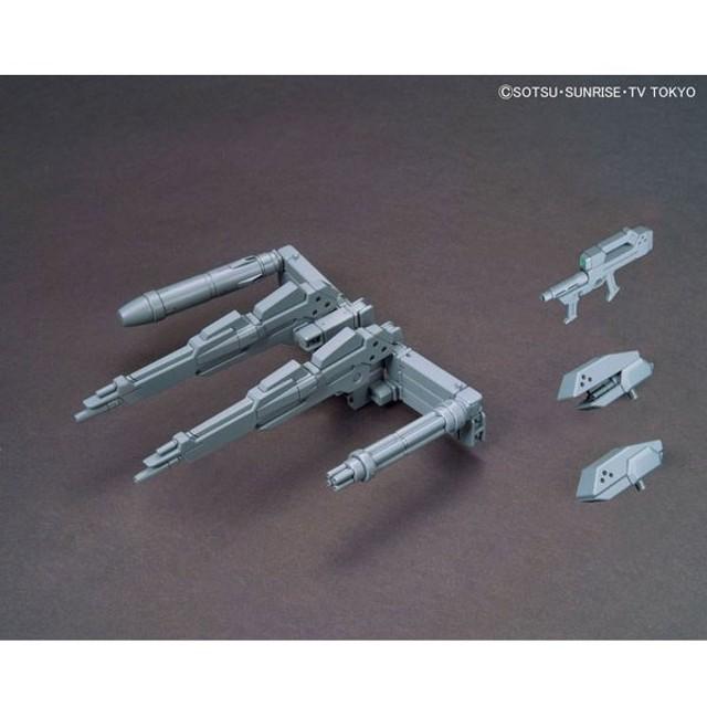 HGBC 1/144 パワードアームズパワーダー プラモデル(再販)[BANDAI SPIRITS]《発売済・在庫品》