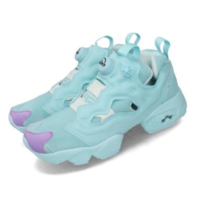 Reebok 聯名鞋 Pump OG BT21 襪套 女鞋
