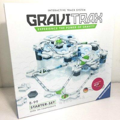【HAHA小站】RV26087 麗嬰 Ravensburger 維寶遊戲 Gravitrax 重力球基本組 益智 玩具