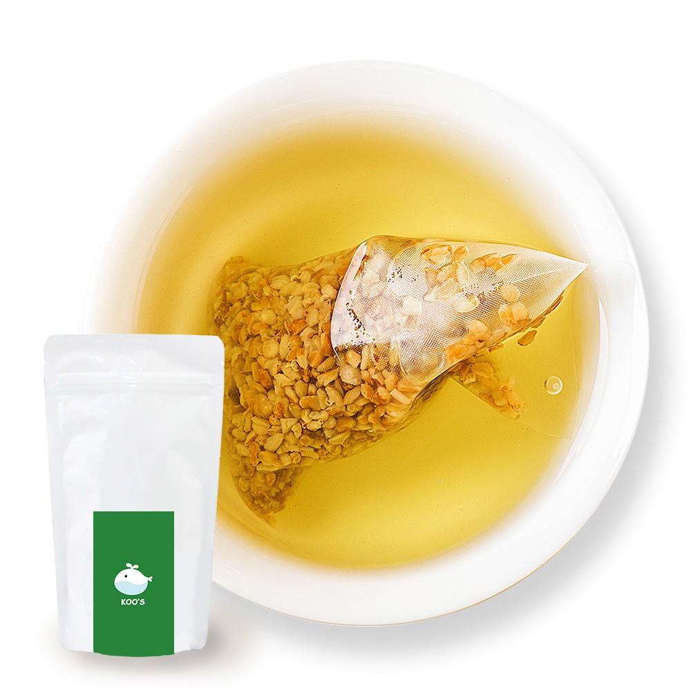 KOOS-韃靼黃金蕎麥茶-獨享組1袋(10包入)