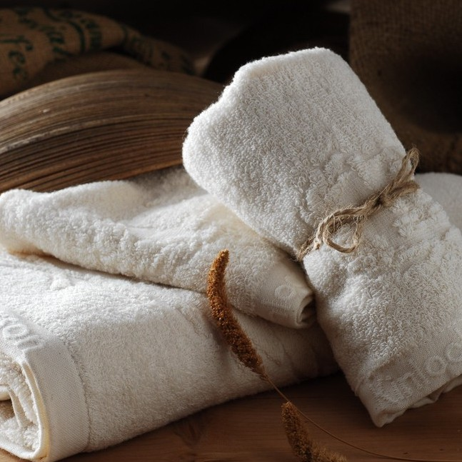 (GOTS)特選有機栽種棉花金安德森有機棉毛巾(特選全球有機紡織品標準認證毛浴巾染整過程不添加化學助劑精梳處理減少棉屑減低過敏長毛圈織造.吸水佳厚實手感特選全球有機紡織品標準認證(GOTS) 棉花CU