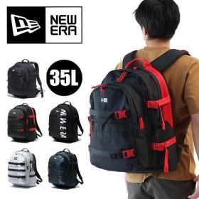 ニューエラ リュック リュックサック キャリアパック 35L B4サイズ NEW ERA carrierpack バックパック デイパック  PC収納