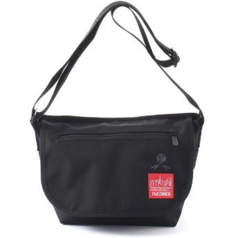 【マンハッタンポーテージ/Manhattan Portage】 Manhattan Portage × THEORIES Casual Messenger Bag JR