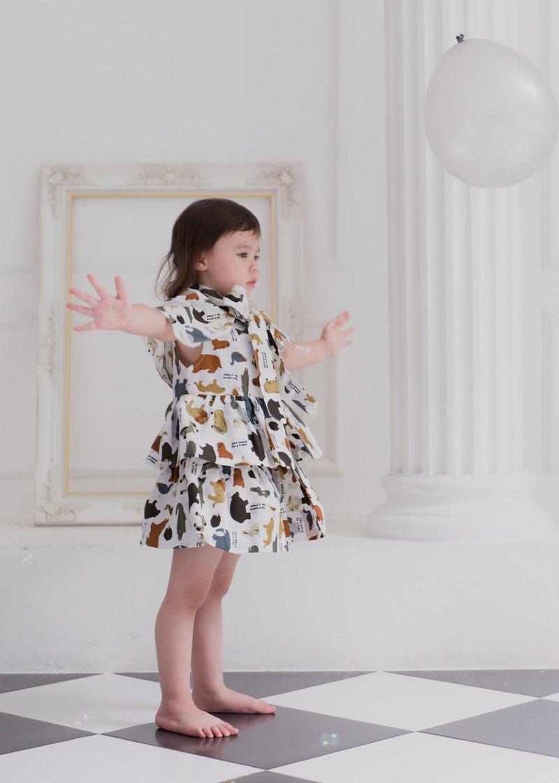 Babbitty - 衣服 / alittlemaillotco