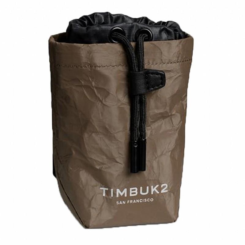 TIMBUK2 信差包 12OZ CELLY 泰維克隨身輕量保冷袋 咖啡(TIB2470-3-BRO)
