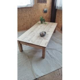 ◆ハンドメイド 机・座卓・テーブル 140×70㎝ 【MD31】