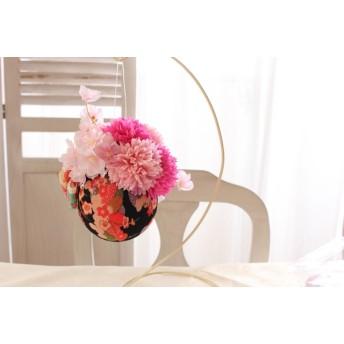 桜のドアボール ギフト やインテリアに