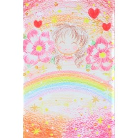 愛のポストカード(原画)