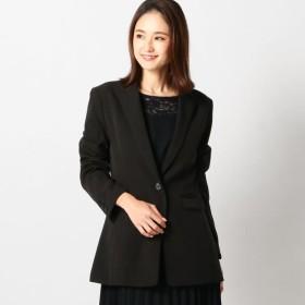 [マルイ]【セール】洗えるテーラードジャケット/ミューズ リファインド クローズ(MEW'S REFINED CLOTHES)