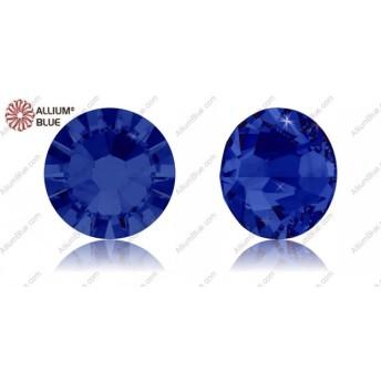 【スワロフスキー#2058】10粒 XILION ラインストーン SS7 クリスタル メリディアン ブルー (001MBLUE) F
