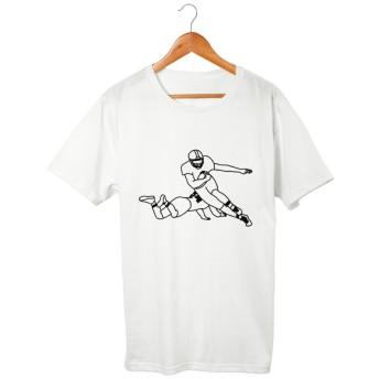 アメフト #9 Tシャツ 5.6oz