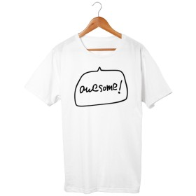 Awesome Tシャツ 5.6oz