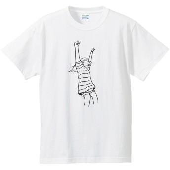 『ボルダリング』 Tシャツ
