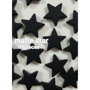 star beads 10pieces