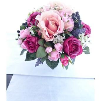 母の日プレゼントフラワーアレンジメント鉢花