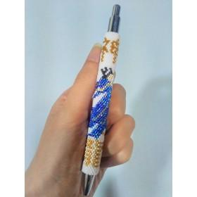 神龍 ボールペン