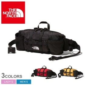 ザ ノースフェイス THE NORTH FACE ボディバッグ マウンテン バイカー ランバー パック NM71864 ウエストバッグ メンズ レディース 鞄 ブランド
