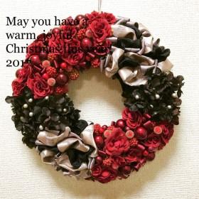 Christmas wreath no.1