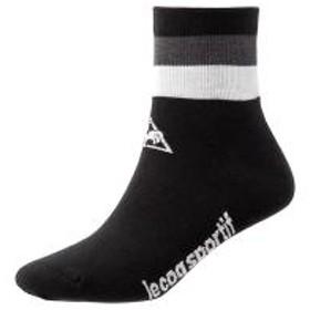 le coq sportif(ルコックスポルティフ)エッセンシャルソックス / Essential Socks(19FW)QCANGB03