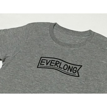 EVERLONG basic T-shirt