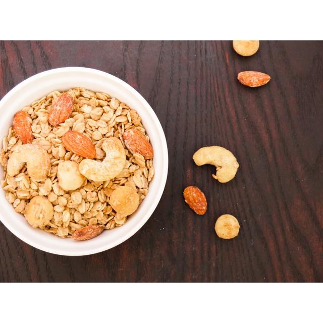 No.10 All Nuts (オールナッツ)