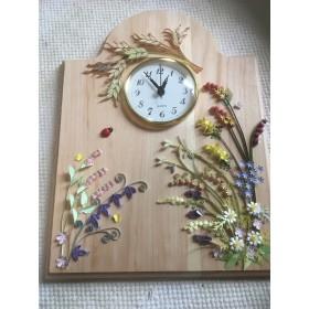 イングリッシュガーデン 時計