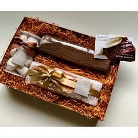 クリスマスにも〜ガトー・オ・ショコラ&42%が栗の贅沢ケーキ 詰め合わせ