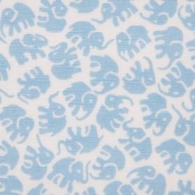 USAファブリック LITTLE ELEPHANTS