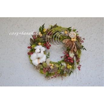 和wreath~苔色こけいろ~