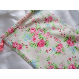 素敵★薔薇の巾着袋