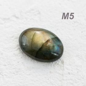 M5. マダガスカル産ラブラドライトルース
