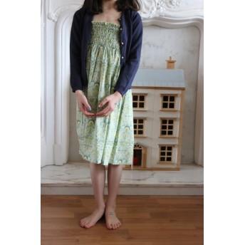 Smocked Dress - Bridget Size 6
